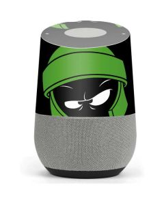 Marvin the Martian Google Home Skin