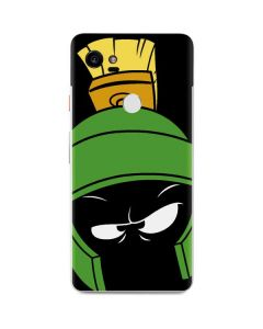 Marvin the Martian Google Pixel 2 XL Skin