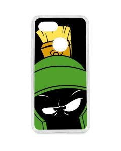 Marvin the Martian Google Pixel 3 Clear Case