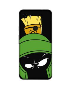 Marvin the Martian Google Pixel 3a Skin