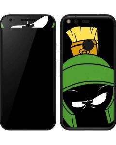 Marvin the Martian Google Pixel Skin