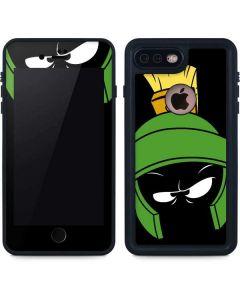 Marvin the Martian iPhone 7 Plus Waterproof Case