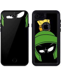 Marvin the Martian iPhone 8 Waterproof Case