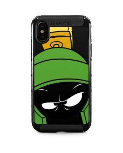 Marvin the Martian iPhone X Cargo Case