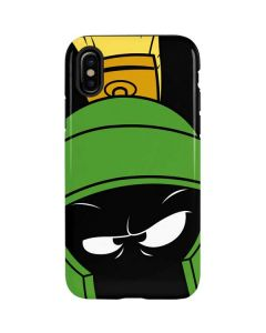 Marvin the Martian iPhone X Pro Case