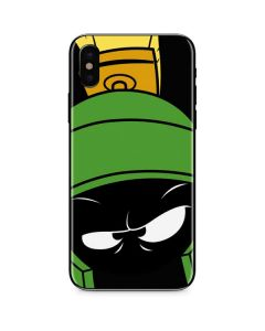 Marvin the Martian iPhone X Skin