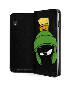 Marvin the Martian iPhone XR Folio Case