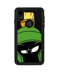 Marvin the Martian iPhone XR Waterproof Case