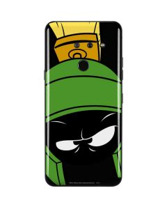 Marvin the Martian LG G8 ThinQ Skin