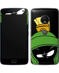 Marvin the Martian Moto G5 Plus Skin