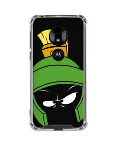 Marvin the Martian Moto G7 Play Clear Case