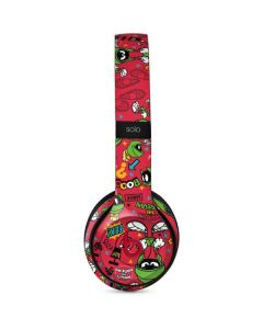 Marvin the Martian Patches Beats Solo 3 Wireless Skin