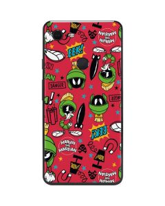 Marvin the Martian Patches Google Pixel 3 XL Skin