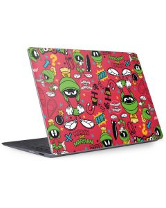 Marvin the Martian Patches Surface Laptop 2 Skin