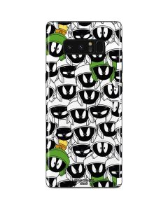 Marvin the Martian Super Sized Galaxy Note 8 Skin