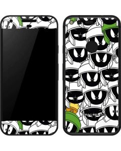 Marvin the Martian Super Sized Google Pixel Skin