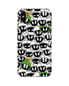 Marvin the Martian Super Sized iPhone X Lite Case