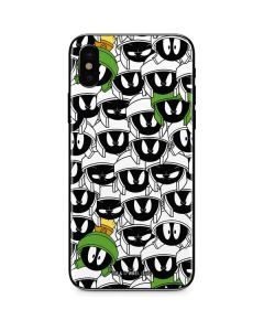 Marvin the Martian Super Sized iPhone XS Max Skin