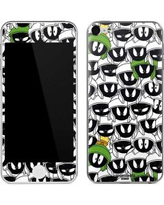 Marvin the Martian Super Sized Apple iPod Skin