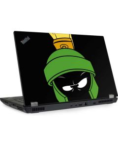 Marvin the Martian Lenovo ThinkPad Skin