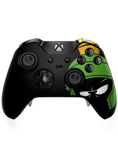 Marvin the Martian Xbox One Elite Controller Skin