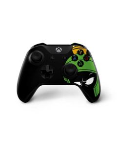 Marvin the Martian Xbox One X Controller Skin