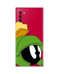 Marvin The Martian Zoomed In Galaxy Note 10 Skin