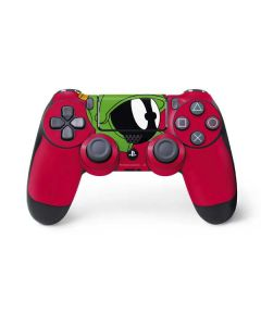 Marvin The Martian Zoomed In PS4 Controller Skin