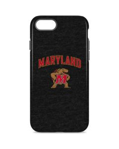 Maryland Terrapins iPhone 8 Pro Case
