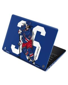 Mats Zuccarello #36 Action Sketch Aspire R11 11.6in Skin