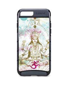 Meditation iPhone 8 Plus Cargo Case