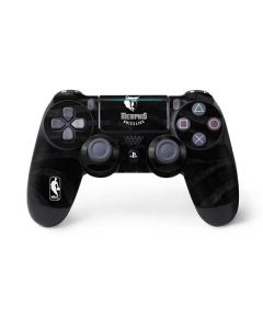 Memphis Grizzlies Black Animal Print PS4 Pro/Slim Controller Skin