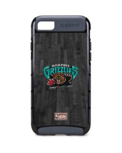 Memphis Grizzlies Hardwood Classics iPhone 8 Cargo Case