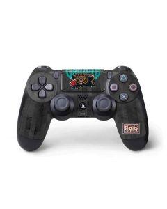 Memphis Grizzlies Hardwood Classics PS4 Pro/Slim Controller Skin