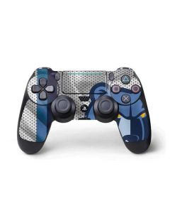 Memphis Grizzlies Home Jersey PS4 Pro/Slim Controller Skin