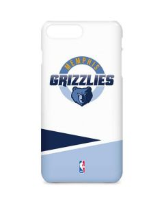 Memphis Grizzlies Split iPhone 7 Plus Lite Case