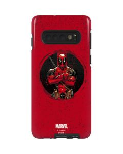 Merc With A Mouth Galaxy S10 Pro Case