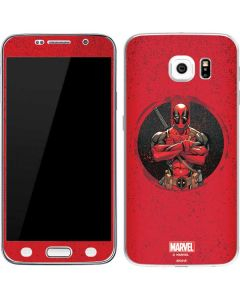 Merc With A Mouth Galaxy S6 Skin