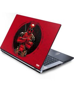 Merc With A Mouth Generic Laptop Skin