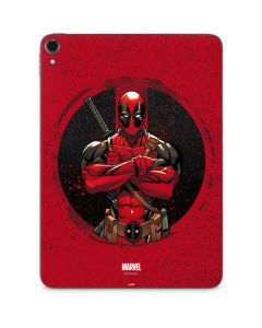Merc With A Mouth Apple iPad Pro Skin