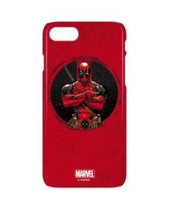 Merc With A Mouth iPhone 8 Lite Case