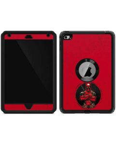 Merc With A Mouth Otterbox Defender iPad Skin