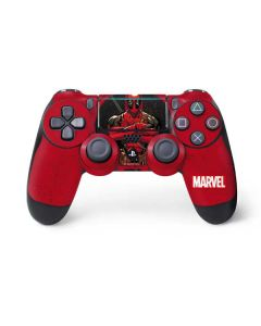 Merc With A Mouth PS4 Pro/Slim Controller Skin