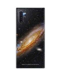Messier 31 the Andromeda Galaxy Galaxy Note 10 Skin