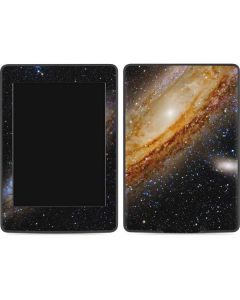 Messier 31 the Andromeda Galaxy Amazon Kindle Skin
