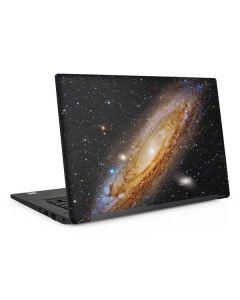 Messier 31 the Andromeda Galaxy Dell Latitude Skin