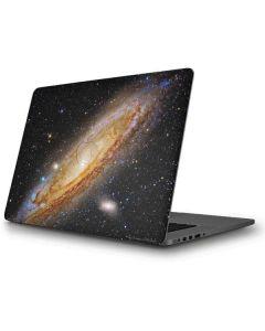 Messier 31 the Andromeda Galaxy Apple MacBook Pro Skin