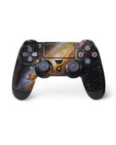 Messier 31 the Andromeda Galaxy PS4 Pro/Slim Controller Skin