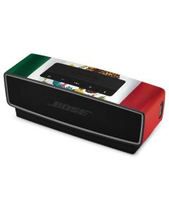 Mexico Flag Bose SoundLink Mini Speaker II Skin