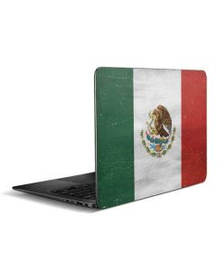 Mexico Flag Distressed Zenbook UX305FA 13.3in Skin